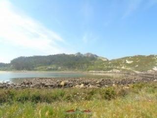 Lago de Cíes