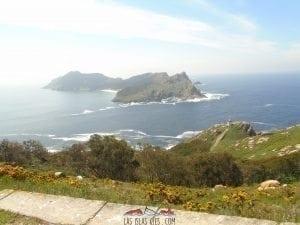 Faro da Porta - Islas Cíes