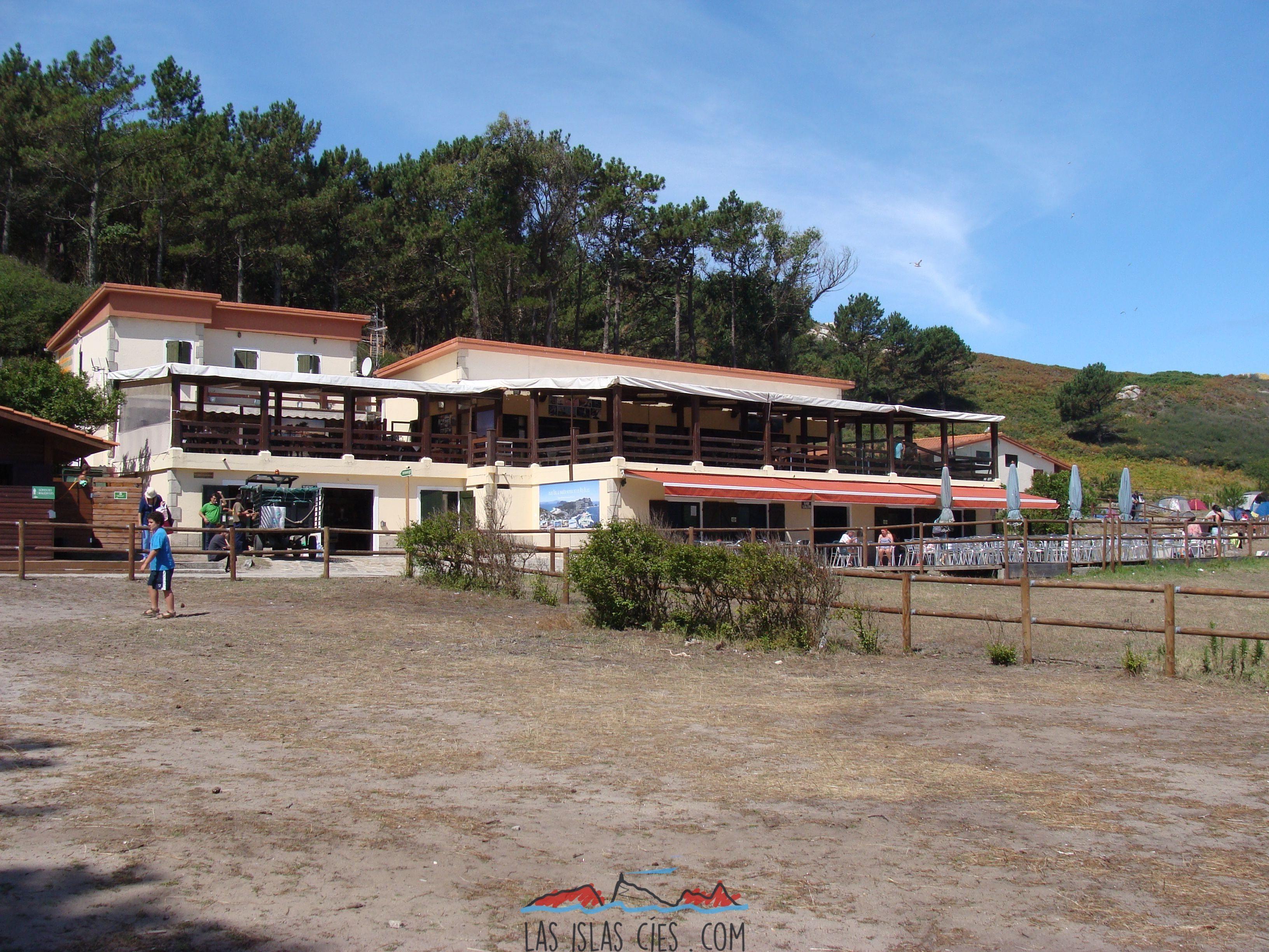 Camping Islas Cíes | Cíes Islands Camping