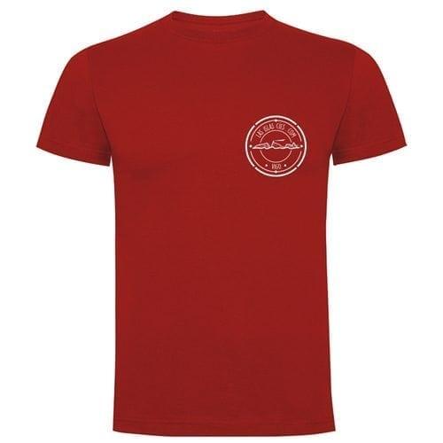 Camiseta Cíes Ref5 frente