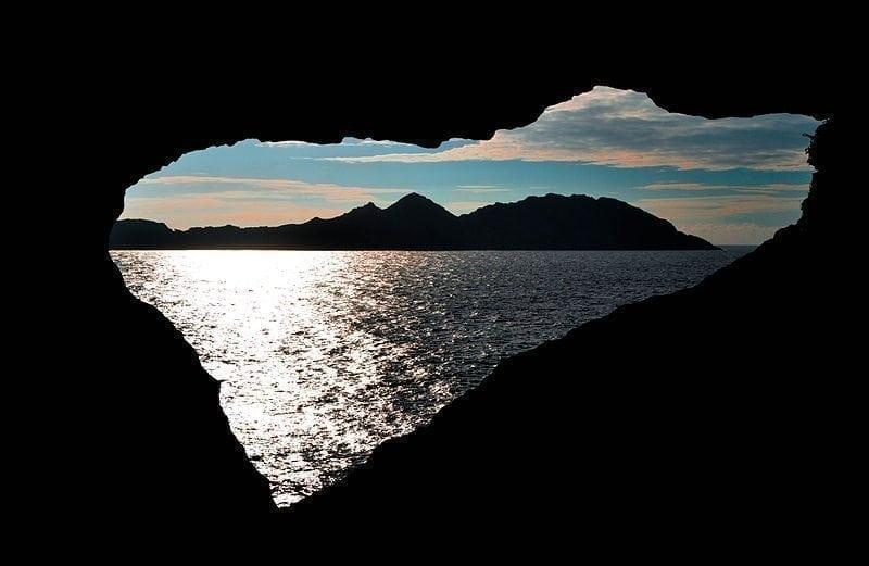 Unas islas de leyenda (Parte 1)