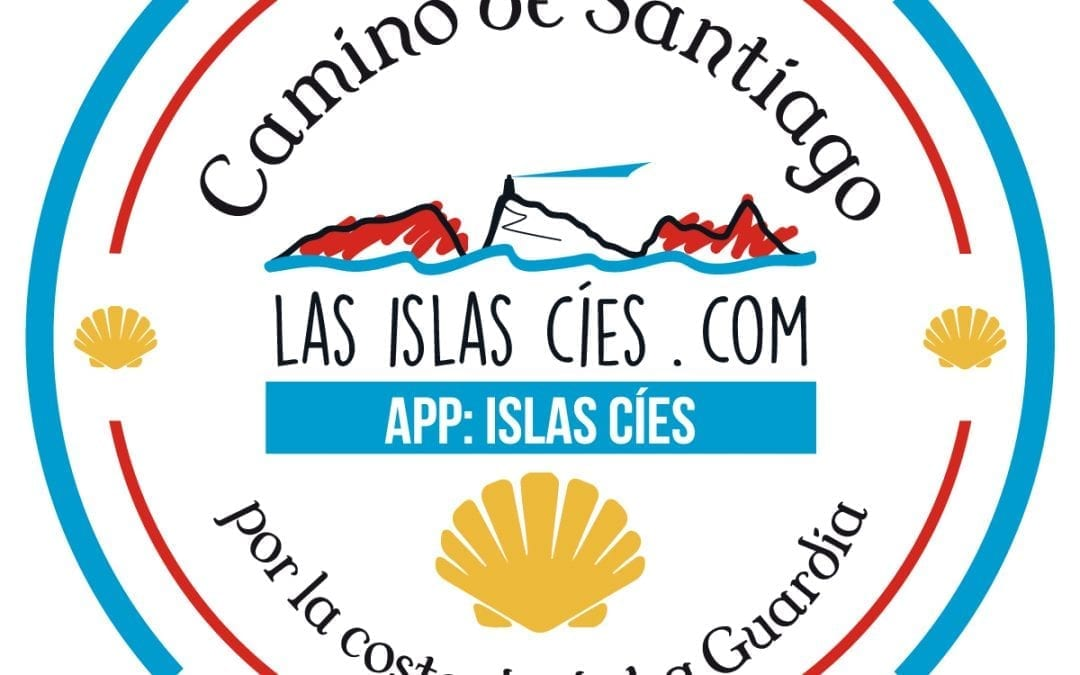 The Portuguese Camino along the Coast from La Guardia by the APP ISLAS CIES