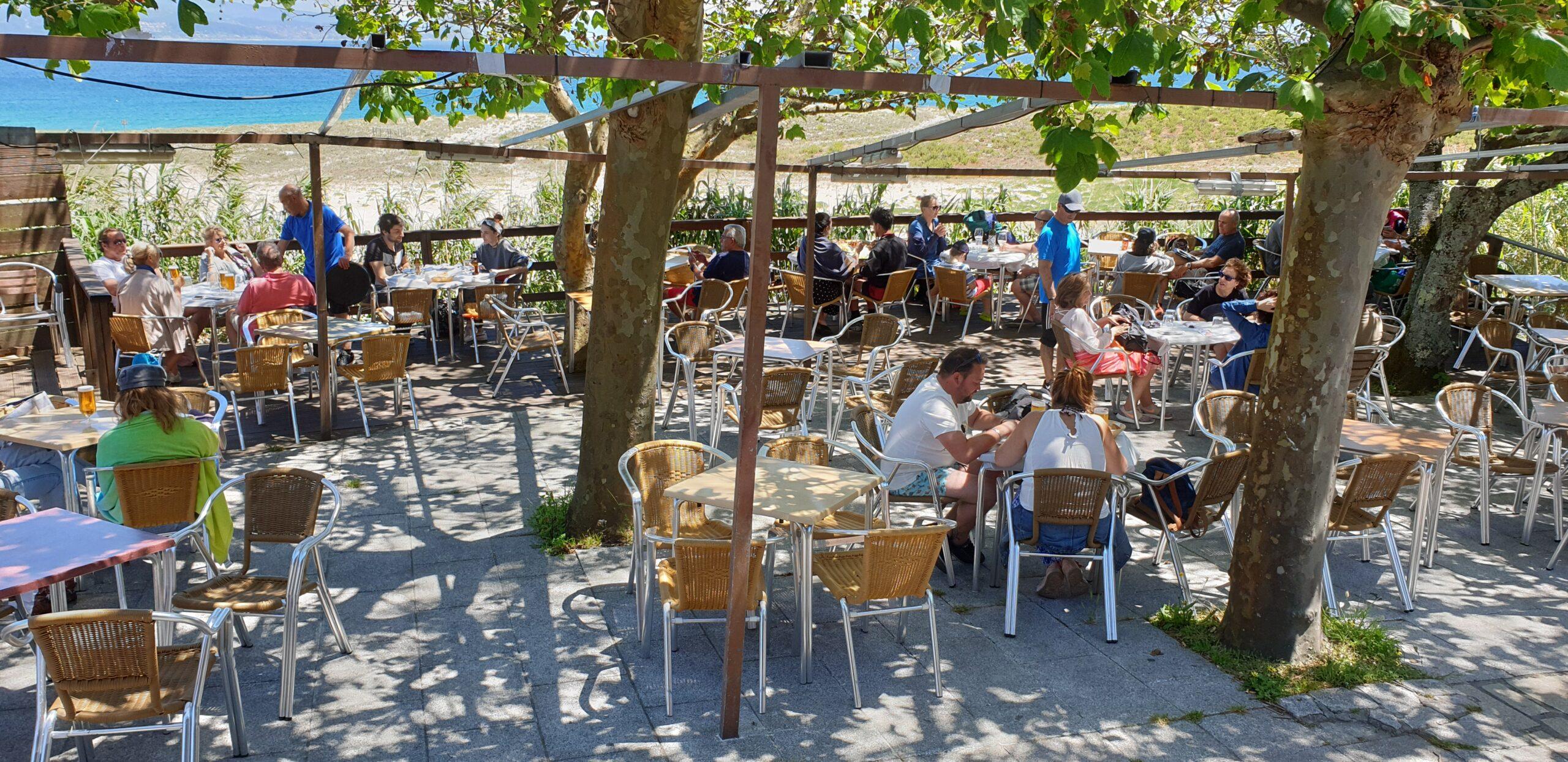 Restaurante Serafín
