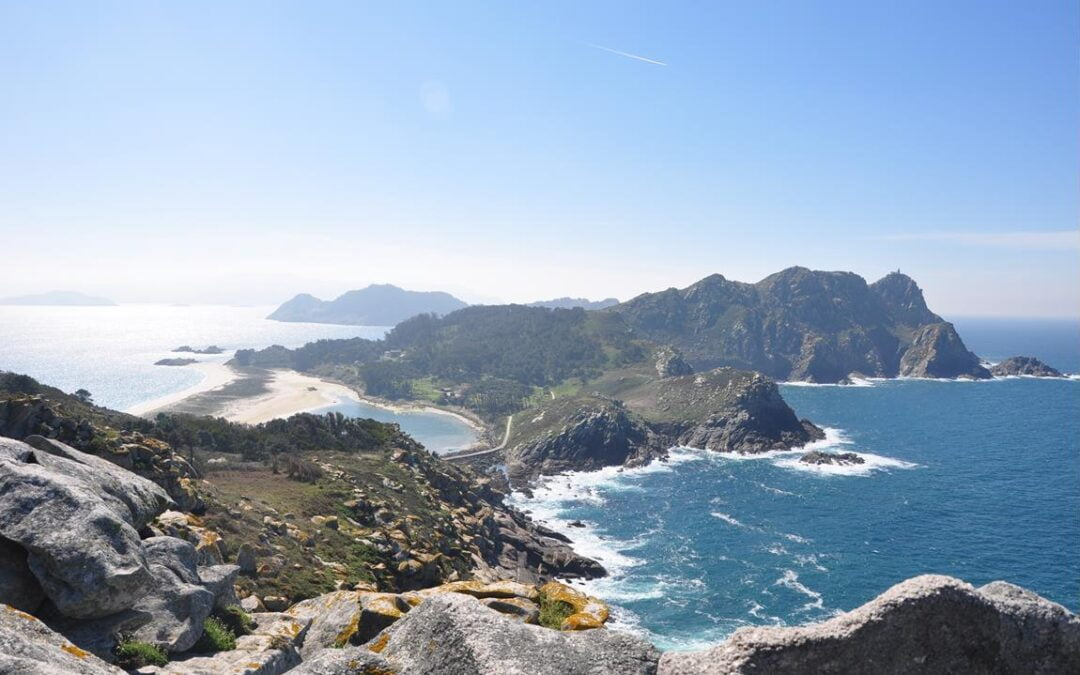 Islas Cíes. Patrimonio de la Humanidad